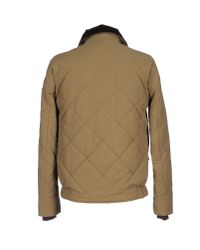 Historic - Natural Jacket for Men - Lyst