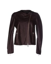 Philosophy di Alberta Ferretti | Multicolor Jacket | Lyst