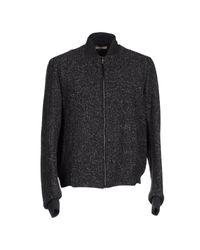 Obvious Basic | Black Jacket for Men | Lyst