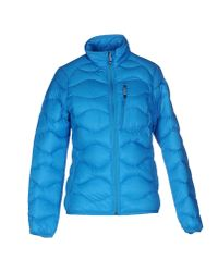 Peak Performance - Multicolor Down Jacket - Lyst