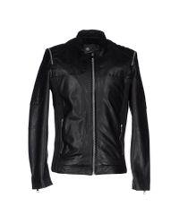 Antony Morato | Black Jacket for Men | Lyst