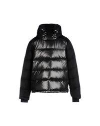 Markus Lupfer - Black Down Jacket for Men - Lyst
