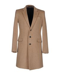 North Sails - Natural Coat for Men - Lyst