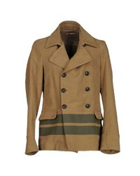 Saucony - Blue Coat for Men - Lyst