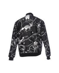 Markus Lupfer - Black Jacket for Men - Lyst