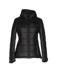 Aspesi   Black Jacket   Lyst