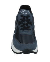 Voile Blanche - Blue Low-tops & Sneakers for Men - Lyst