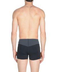 Speedo - Black Swim Trunks for Men - Lyst