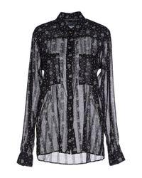 April77 Black Shirt