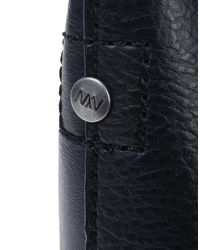 Matt & Nat Black Cross-body Bag