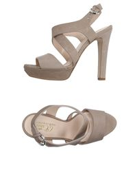Lecrown | Natural Sandals | Lyst