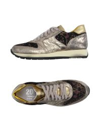 Primabase - Multicolor Low-tops & Sneakers - Lyst
