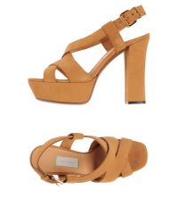 L'Autre Chose - Natural Sandals - Lyst