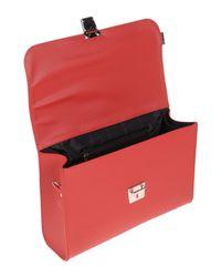 La Cartella - Multicolor Backpacks & Bum Bags - Lyst