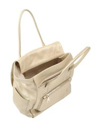 Schumacher - Natural Handbag - Lyst