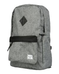 Herschel Supply Co. | Gray Backpacks & Bum Bags for Men | Lyst