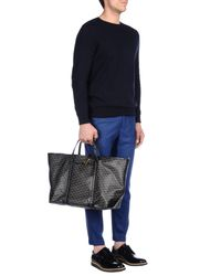 Pierre Hardy - Black Handbag - Lyst
