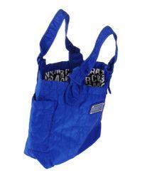 Marc By Marc Jacobs   Blue Handbag   Lyst