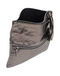 Gianni Chiarini - Gray Handbag - Lyst