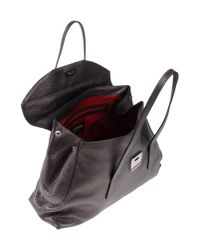 Gianni Chiarini | Gray Shoulder Bag | Lyst