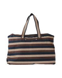 Dries Van Noten - Brown Handbag - Lyst