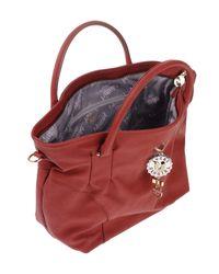 Blugirl Blumarine - Brown Handbag - Lyst