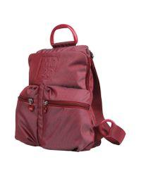 Mandarina Duck - Multicolor Backpacks & Fanny Packs for Men - Lyst