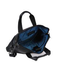 Mandarina Duck - Black Work Bags - Lyst