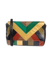 Essentiel Antwerp - Yellow Handbag - Lyst