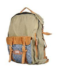Diadora | Multicolor Rucksacks & Bumbags | Lyst