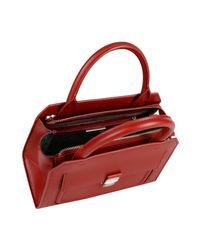 Carlo Pazolini - Red Handbag - Lyst
