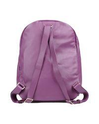 Furla | Purple Rucksacks & Bumbags | Lyst