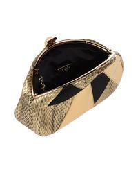 Rodo | Metallic Handbag | Lyst