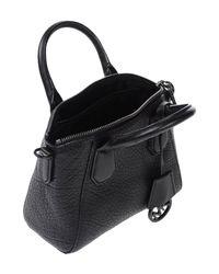 MICHAEL Michael Kors   Black Handbag   Lyst