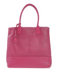 Nicoli - Pink Handbag - Lyst