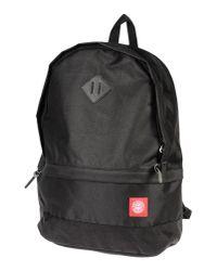 Obey | Black Backpacks & Fanny Packs for Men | Lyst