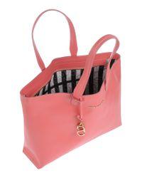 Pianurastudio - Multicolor Handbag - Lyst