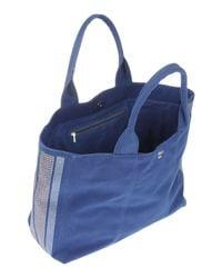 Pinko - Blue Handbag - Lyst