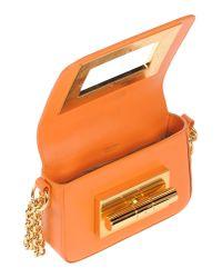 Tom Ford - Orange Shoulder Bag - Lyst