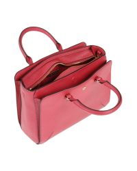 Tory Burch - Red Handbag - Lyst