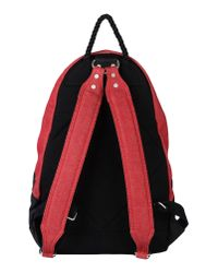 Stighlorgan - Red Backpacks & Fanny Packs - Lyst