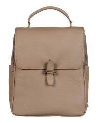 Maison Margiela - Natural Backpacks & Fanny Packs for Men - Lyst