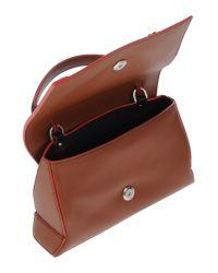 Emilio Pucci - Brown Handbag - Lyst