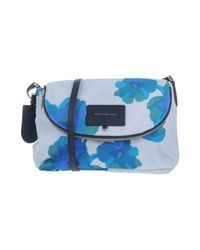 Marc By Marc Jacobs | Blue Cross-body Bag | Lyst