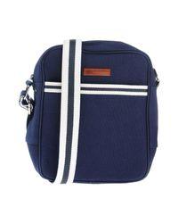 Ben Sherman | Blue Cross-body Bag for Men | Lyst