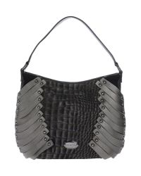 Women S Black Handbag