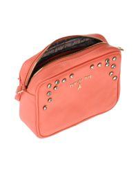 Patrizia Pepe | Pink Cross-body Bag | Lyst