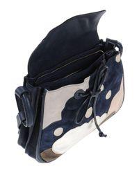 Paul & Joe - Blue Cross-body Bag - Lyst