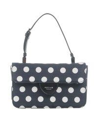 Rochas | Gray Handbag | Lyst