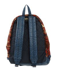 Eastpak | Blue Backpacks & Bum Bags | Lyst